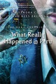 'What Really Happened in Peru' book cover (The Bane Chronicles #1)