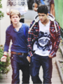 Ziall  - zayn-malik photo