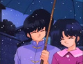 ☆ raf ☆ ranma & akane forever (ranma and akane) ranma 1/2