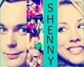 100% Shenny - penny-and-sheldon photo