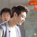 130506 [HQ] Minho - LTE Behind The Scene Pictures - choi-minho photo