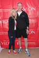 16th Annual EIF Revlon Run Walk For Women - emma-stone photo