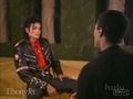 "1987 ""EBONY/JET"" Showcase Interview - michael-jackson photo"