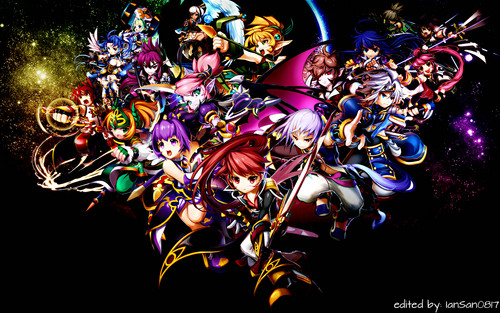 2012.10.04: GRAND CHASE: FLAMES OF REBIRTH (COMPUTERIZED, EDITED)