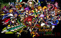 2013.04.19: GRAND CHASE REBIRTH 2013 (COMPUTERIZED, EDITED) - grand-chase fan art