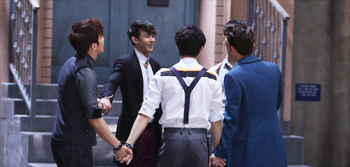 2PM - Come Back When toi Hear This Song MV ~