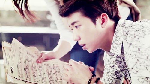 2PM - Come Back When You Hear This Song MV ~