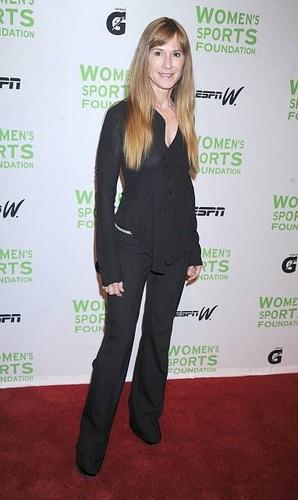 Holly Hunter 2012