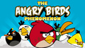 AB - angry-birds fan art