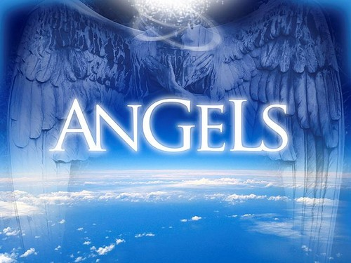 ANGELS background