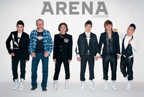 ARENA (2009)