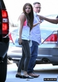AT SONY STUDIOS IN BURBANK, CA (MAY 13, 2013 - selena-gomez photo