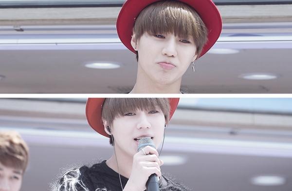 Adorable, Cute Taemin