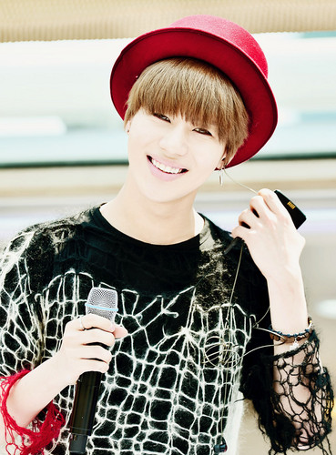 S.M.Entertainment wallpaper entitled Adorable, Cute Taemin