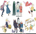 Adventure Time - adventure-time-with-finn-and-jake photo