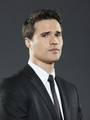 Agents of S.H.I.E.L.D. | Official Promo Pics | Grant Ward