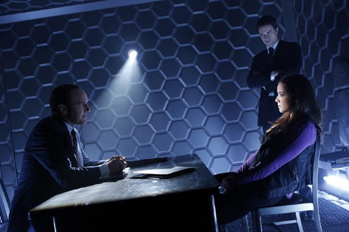 Agents of S.H.I.E.L.D. | Official Promo Pics