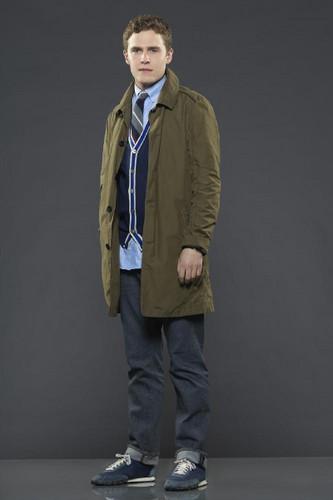 Agents of S.H.I.E.L.D. | Official Promo Pics | Leo Fitz