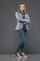 Agents of S.H.I.E.L.D. | Official Promo Pics | Gemma Simmons