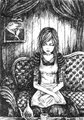 Alice Alone - alice-madness-returns-fanclub fan art