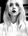 Alli  ♥  - allison-harvard fan art