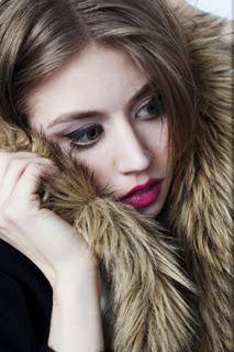 Allison Harvard Misc foto's (Dec 2011)