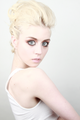 Allison Harvard Misc foto (Dec 2011)