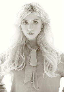 Allison Harvard Misc 照片 (Dec 2011)