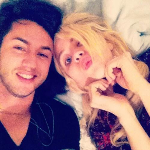 Allison ♥