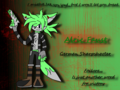Alric Maximilian Faust - sonic-fan-characters photo