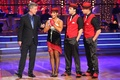 Aly, Mark &amp; Henry - dancing-with-the-stars photo
