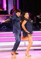 Aly &amp; Mark - Week 7 - dancing-with-the-stars photo