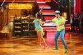 Aly & Mark - Week 7 - dancing-with-the-stars photo