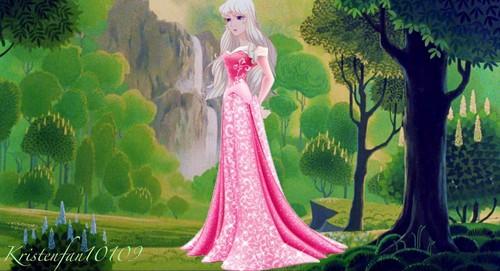 Amalthea in Aurora's redesign