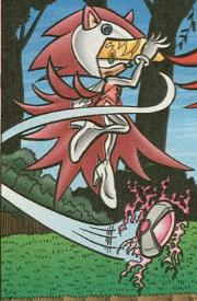 Amy Sentai