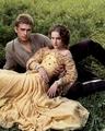 Anakin and Padmé :)