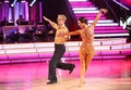 Andy & Sharna - Week 7 - dancing-with-the-stars photo