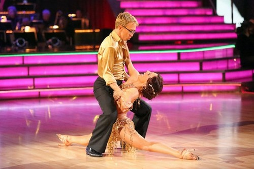 Andy & Sharna - Week 7