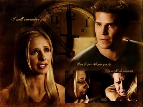 malaikat & Buffy