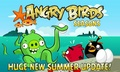 Angry Birds Piglantis - angry-birds photo