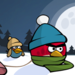 Angry Birds Seasons - angry-birds icon