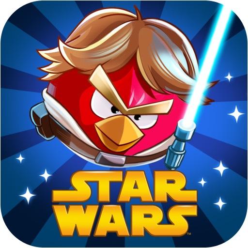 Angry Birds Star Wars - Angry Birds Photo (34464637) - Fanpop