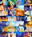 Ann Darrow - childhood-animated-movie-heroines photo