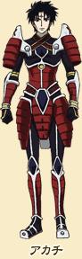 Akachi