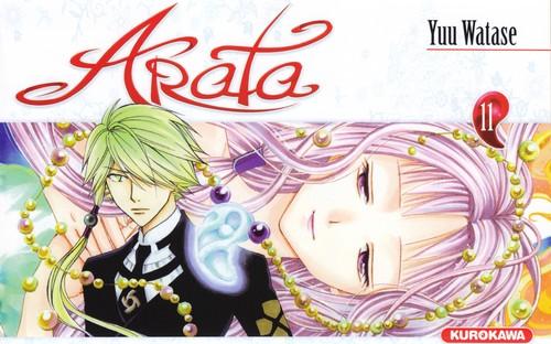 Yataka and Kikuri
