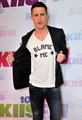 Arrivals at Wango Tango in Carson - colton-haynes photo