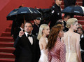 Arrivals at the Cannes Opening Ceremony - leonardo-dicaprio photo