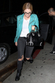 Arriving at Chateau Marmont in West Hollywood (May 15th, 2013) - ashley-benson photo