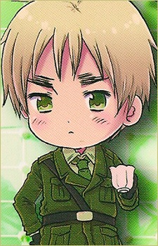 Hetalia: England wallpaper with anime titled Arthur Kirkland