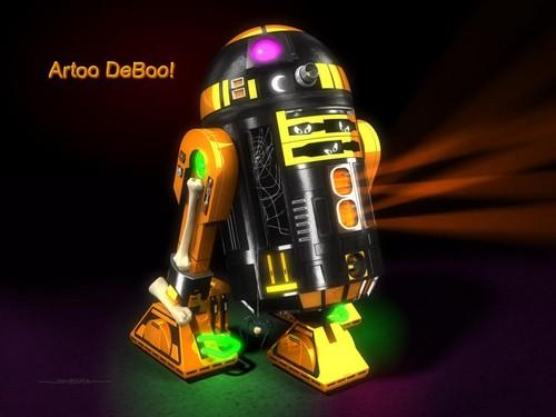 Artoo DeBoo!